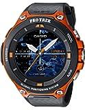 CASIO Smart Watch WSD-F20 Protrek Smart