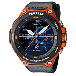 Casio Men s PRO TREK Quartz...