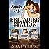 Brigadier Station (Books 1-3): Lachie, Darcy and Noah McGuire