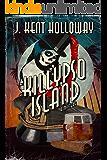 Killypso Island (A Captain Joe Adventure (Brozy) Mystery Book 1)