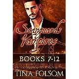Scanguards Vampires (Books 7 - 12)