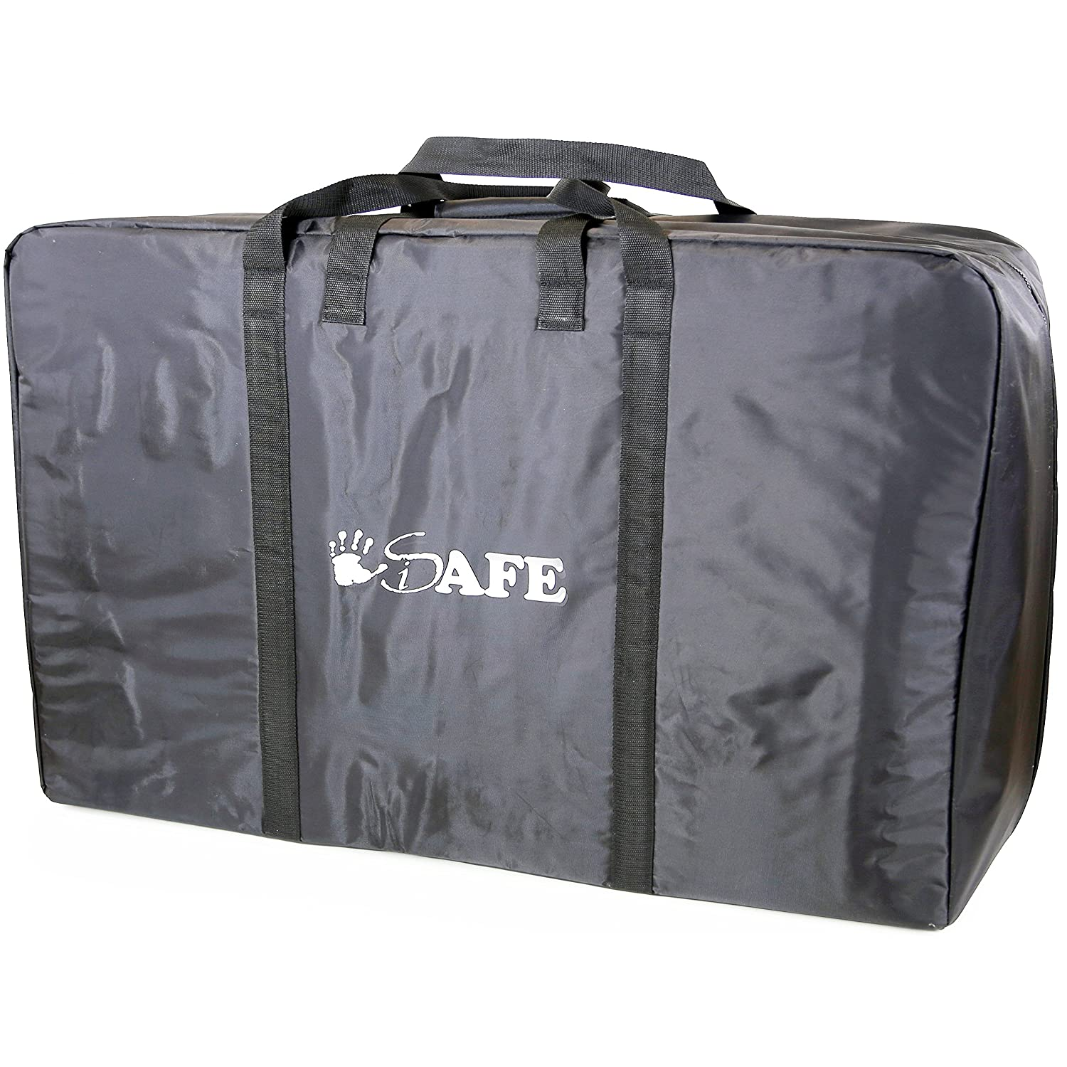 Travel Bag Luggage Heavy Duty Design For Pram System Travel Tote