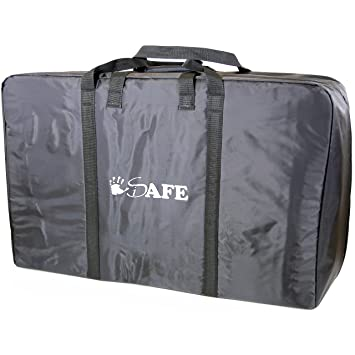 iSafe Large Holiday Single Travel Bag Luggage Heavy Duty Design ...