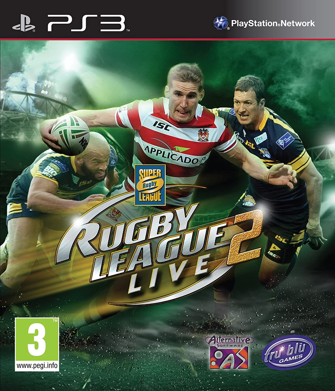 super league live 2 game