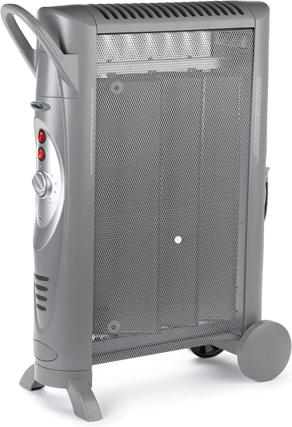 Bionaire Silent Micathermic Space Heater