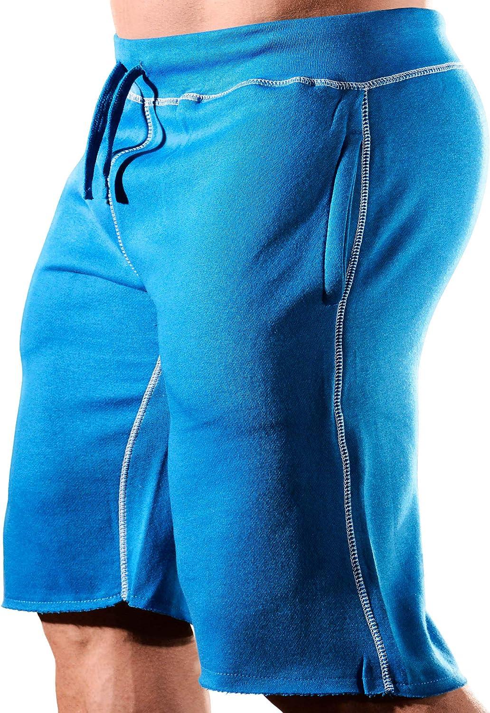 HRD-LVN Classic-000 Mens Bodybuilding Workout Gym Shorts Monsta Clothing Co