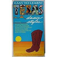 Learn How to Dance-Texas