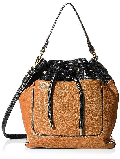 bc69deda23 SOCIETY NEW YORK Women s Bucket Bag