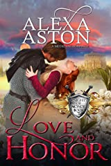 Love and Honor (Knights of Honor Book 7) Kindle Edition