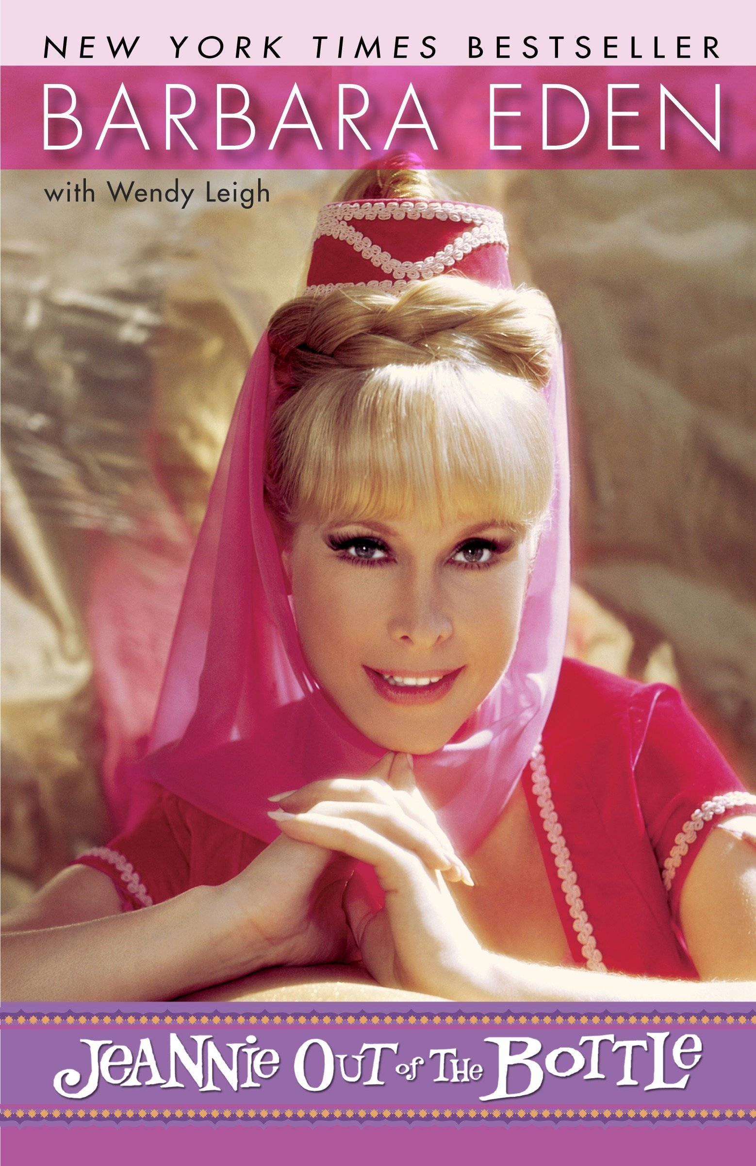 Barbara Eden Nude Photos 1