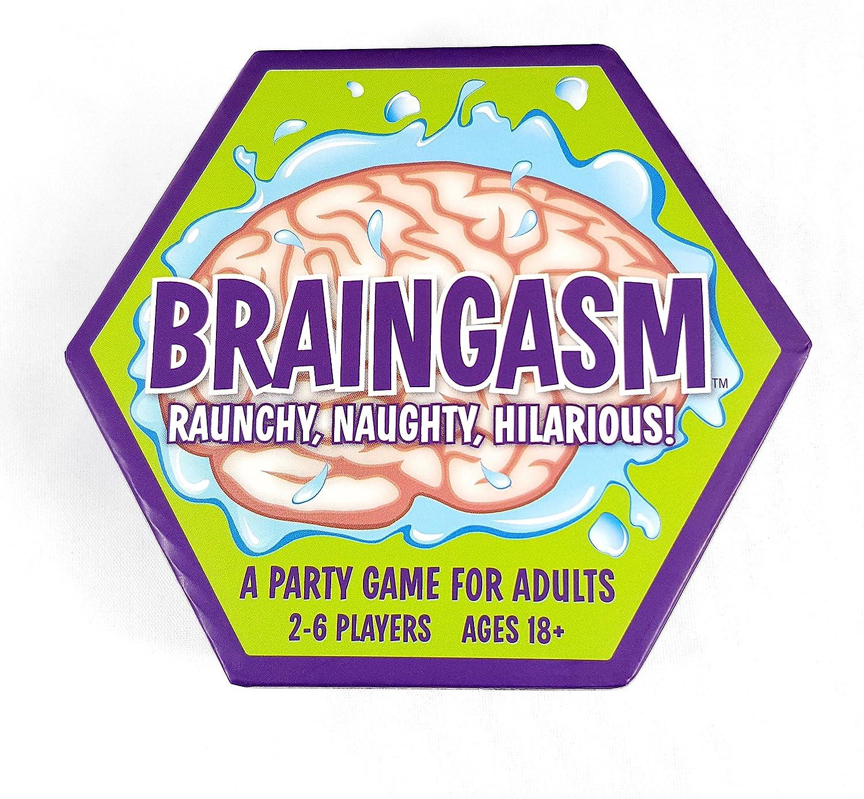 Braingasm New!!