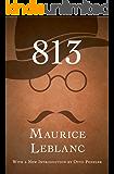 813 (Arséne Lupin)