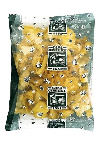 Casa Gispert Piña Deshidratado Frutos Secos - 250 gr