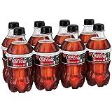 Coca-Cola Zero Sugar, 12 fl oz, 8 Pack