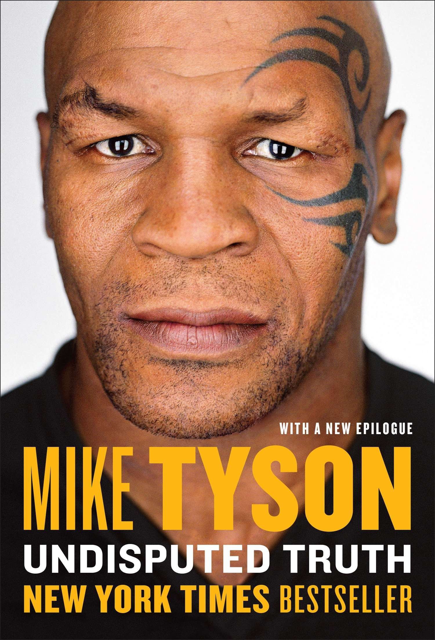 Amazon Com Undisputed Truth 2015142181218 Tyson Mike Sloman Larry Books
