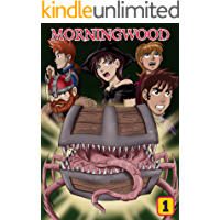 MorningWood: Everybody Loves Large Chests book cover