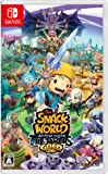 "Snack World Treasury Lars Gold ([Limited inclusion privilege] limited Jara ""Crystal Sword Z-α"" included)"