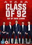 CLASS OF '92 OUT OF THEIR LEAGUE [DVD]
