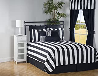 product image for Victor Mill City Stripe King Comforter Set