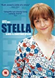 Stella - Series 4 + 2014 Christmas Special [DVD] [2015]