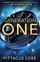 Generation One: Lorien Legacies