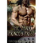 The Dark Prince's Prize (Curizan Warrior Book 2)