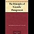 The Principles of Scientific Management (免费公版书) (English Edition)