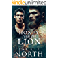 Honey From the Lion: A Love Across Time Story (English Edition)