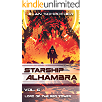 Starship Alhambra: Lord of the Red Tower