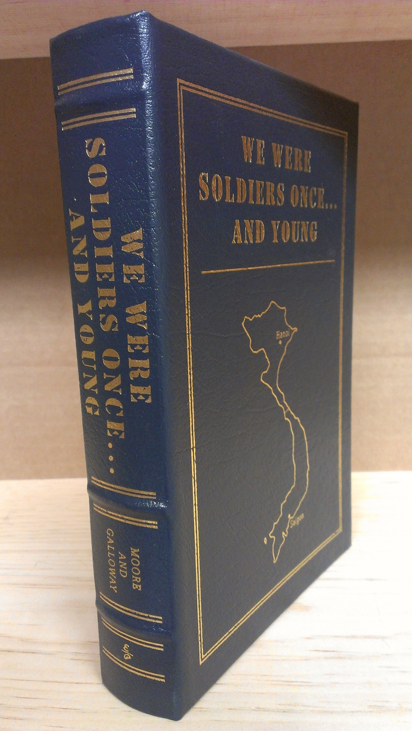 We Were Soldiers Once...and Young: Ia Drang, The Battle That Changed the War in Vietnam: Amazon.es: Libros