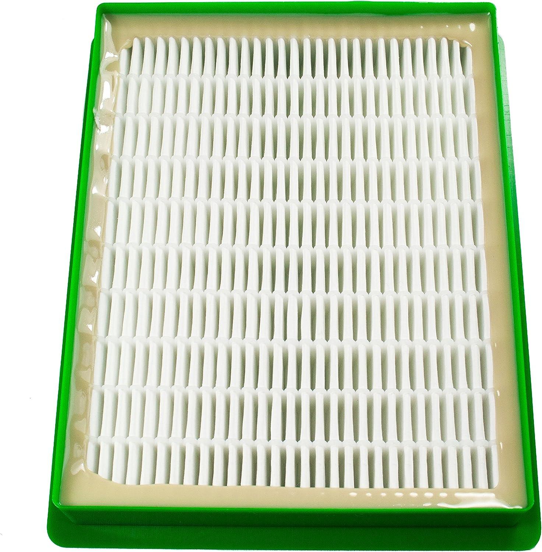 Allergia HEPA Polvere Filtri micro filtri per AEG UltraOne AUO 8815 a 8870