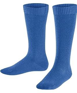 FALKE Kinder Kniestrumpf Comfort Wool 3er Pack