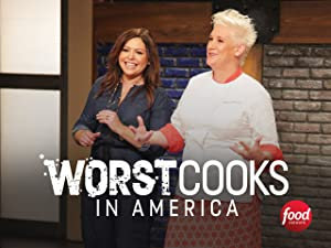 worst cooks in america celebrity edition 2020