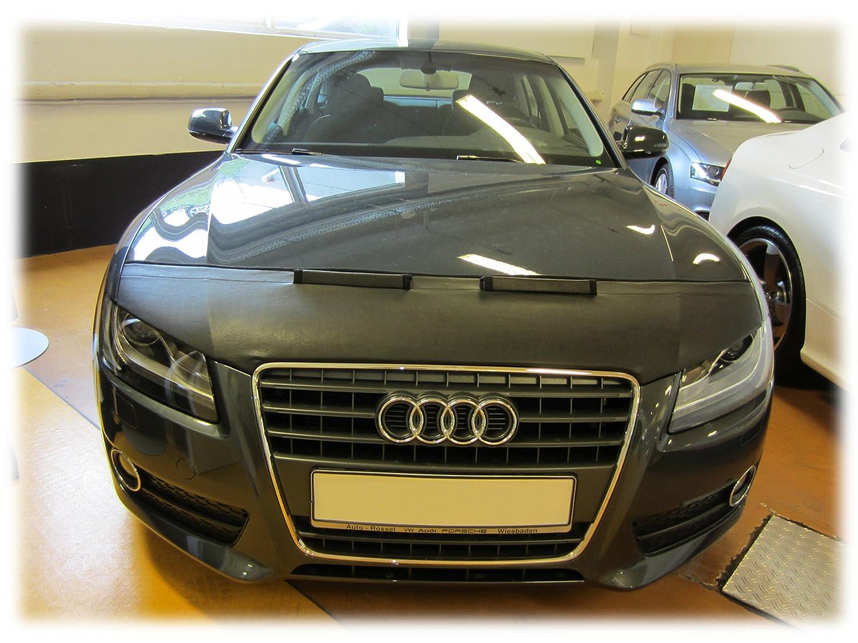 AB-00032 BRA fü r A5 Bj. 2007-2011 Haubenbra Steinschlagschutz Tuning Bonnet Bra Auto-Bra