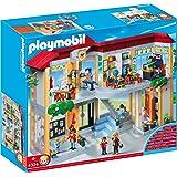 Playmobil - Colegio con accesorios (4324)