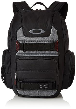 Oakley Enduro - Mochila, Color Negro, tamaño 30 L: Amazon.es: Deportes y aire libre