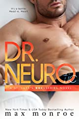 Dr. NEURO (St. Luke's Docuseries Book 3)