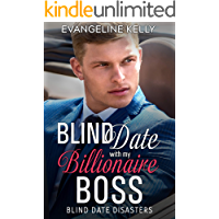 Blind Date with my Billionaire Boss (Blind Date Disasters Book 5)