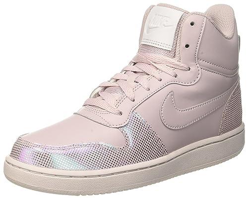 Nike Court Borough SE Scarpe da ginnastica da donna Rose Sportive Ginnastica