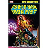 Power Man & Iron Fist Epic Collection: Doombringer (Power Man and Iron Fist (1978-1986))