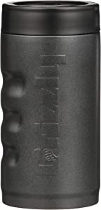 Grizzly Grip Pounder 16 oz Stainless Steel Vacuum Insulated Can Cooler