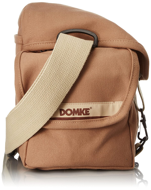 91dfe21168 Domke F-2 DOMKE S Original Bag - Sand  Amazon.co.uk  Camera   Photo
