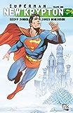 Superman: New Krypton Vol. 1