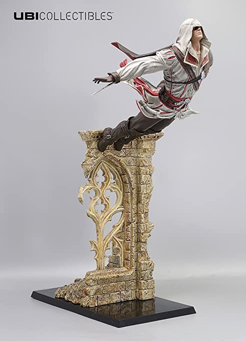 35 opinioni per Assassin's Creed II Ezio Leap of Faith Action Figure- Limited