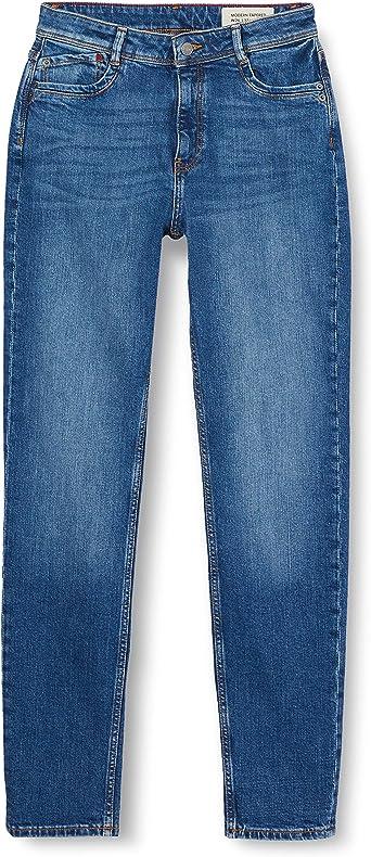Esprit Boyfriend jeansy damskie: Odzież