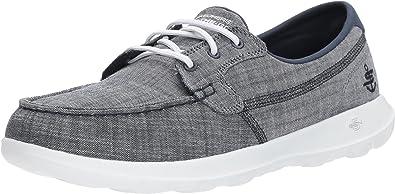 Go Walk Lite-15433 Boat Shoe