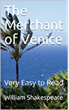 "The Merchant of Venice: Very Easy to Read (""Excellent"" Book 1)"