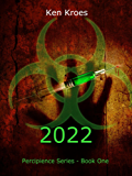 2022 (Percipience Book 1)