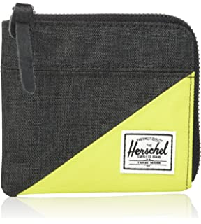 Amazon.com: Portafolios con cierre Herschel Supply Co. de ...