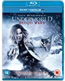 Underworld: Blood Wars [Blu-ray] [2017] [Region Free]